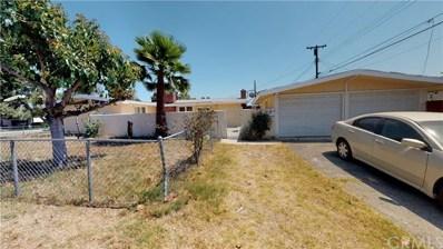 5085 Rosewood Street, Montclair, CA 91763 - MLS#: SB19160058