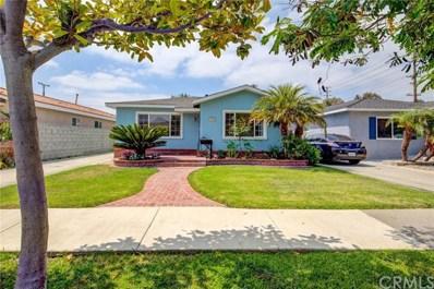 5166 W 133rd Street, Hawthorne, CA 90250 - #: SB19161192