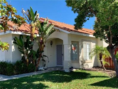 40064 Daphne Drive, Murrieta, CA 92563 - MLS#: SB19161592