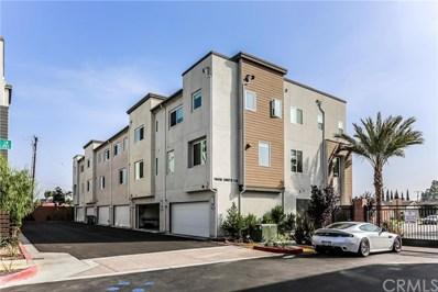 14416 Plum Lane UNIT 4, Gardena, CA 90247 - MLS#: SB19161659