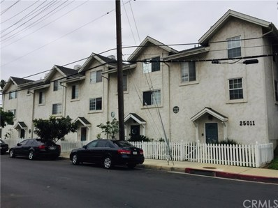 25011 Frampton Avenue UNIT 4, Harbor City, CA 90710 - MLS#: SB19161935