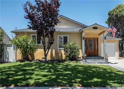 2521 Armour Lane, Redondo Beach, CA 90278 - MLS#: SB19163061