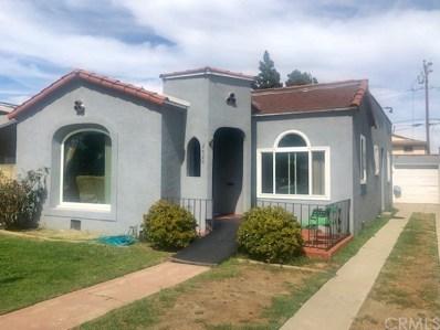 2426 Caspian Avenue, Long Beach, CA 90810 - MLS#: SB19165149