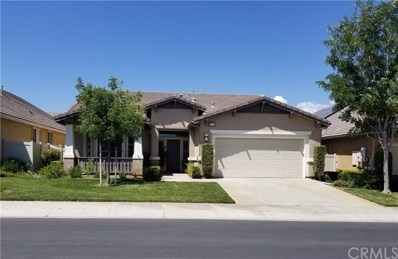1676 Piper Creek, Beaumont, CA 92223 - MLS#: SB19165568