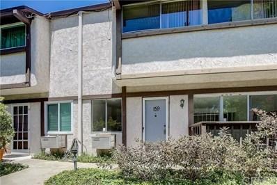 320 S Miraleste Drive UNIT 159, San Pedro, CA 90732 - MLS#: SB19165668