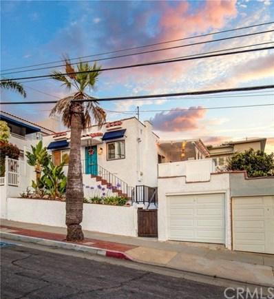 706 Beryl Street, Redondo Beach, CA 90277 - MLS#: SB19165905