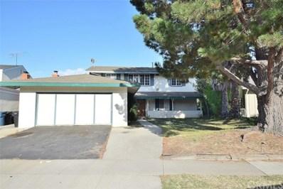 26722 Rolling Vista Drive, Lomita, CA 90717 - MLS#: SB19166798