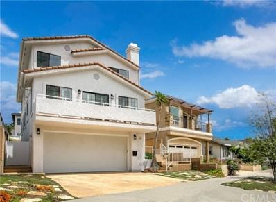 110 El Redondo Avenue, Redondo Beach, CA 90277 - MLS#: SB19166806
