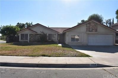 1724 N Encina Avenue, Rialto, CA 92376 - MLS#: SB19167051