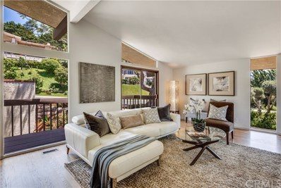 1309 Via Zumaya, Palos Verdes Estates, CA 90274 - MLS#: SB19167316