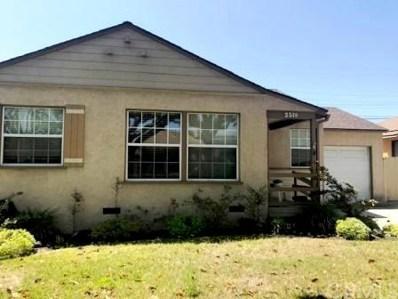 2518 Armour Lane, Redondo Beach, CA 90278 - MLS#: SB19167855