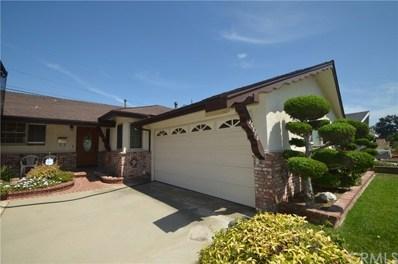 20830 Annrita Avenue, Torrance, CA 90503 - MLS#: SB19168261