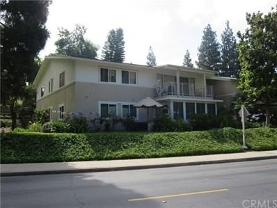 547 Via Estrada UNIT P, Laguna Woods, CA 92637 - MLS#: SB19168689