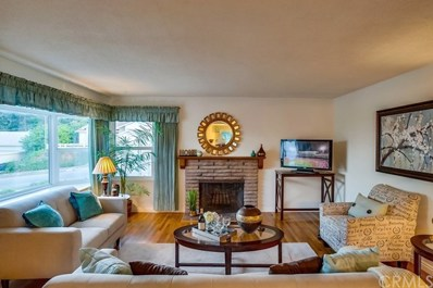 1828 W Macarthur Street, Rancho Palos Verdes, CA 90275 - MLS#: SB19168817