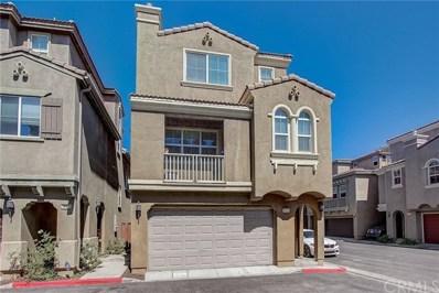14418 Cobblestone Lane, Gardena, CA 90247 - MLS#: SB19169529