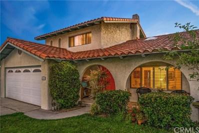 549 S Helberta Avenue, Redondo Beach, CA 90277 - MLS#: SB19170484