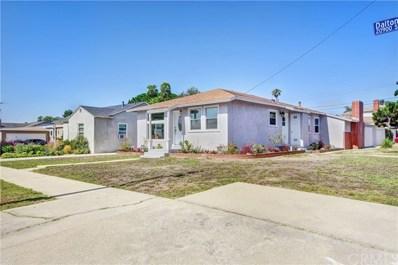 20903 Dalton Avenue, Torrance, CA 90501 - MLS#: SB19170658