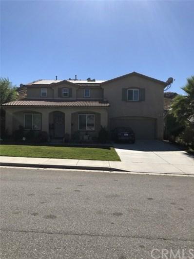 13048 Wild Sage Lane, Moreno Valley, CA 92555 - MLS#: SB19170663
