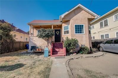 233 E 28th Street, Los Angeles, CA 90011 - MLS#: SB19170913
