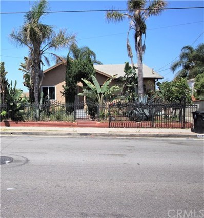 1307 N Neptune Avenue, Wilmington, CA 90744 - MLS#: SB19171147