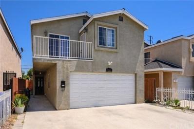 9624 San Antonio Avenue, South Gate, CA 90280 - MLS#: SB19171391