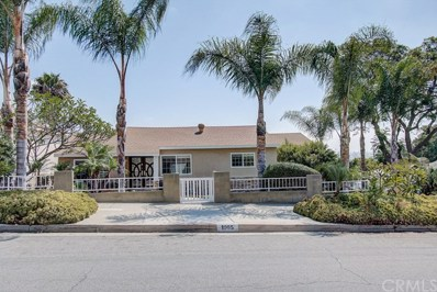 1905 Homeworth Drive, Rancho Palos Verdes, CA 90275 - MLS#: SB19171406