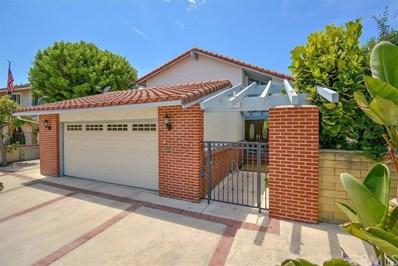28701 Mount Langley Court, Rancho Palos Verdes, CA 90275 - MLS#: SB19171707