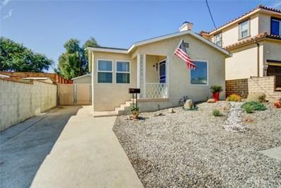 1123 W Upland Avenue, San Pedro, CA 90732 - MLS#: SB19171970