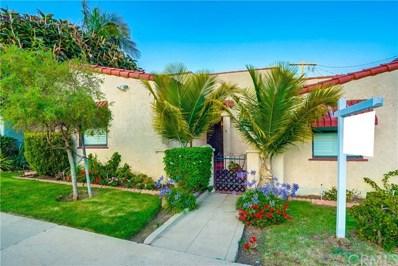 2918 S Gaffey Street, San Pedro, CA 90731 - MLS#: SB19172189