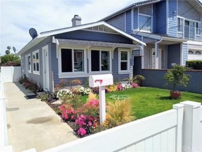 3028 S Kerckhoff Avenue, San Pedro, CA 90731 - MLS#: SB19172743