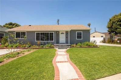23115 Huber Avenue, Torrance, CA 90501 - #: SB19173025