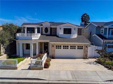 1246 10th, Manhattan Beach, CA 90266 - MLS#: SB19174296