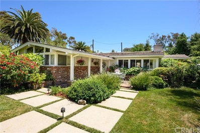 3908 Via Campesina, Palos Verdes Estates, CA 90274 - MLS#: SB19175513