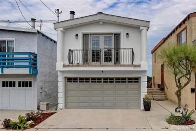 1221 11th Place, Hermosa Beach, CA 90254 - MLS#: SB19176064
