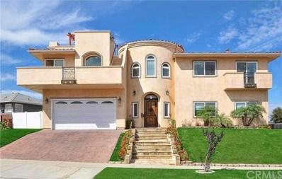 3405 S Patton Avenue, San Pedro, CA 90731 - MLS#: SB19176187
