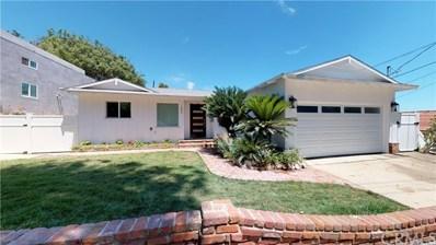 1830 W 1st Street, San Pedro, CA 90732 - MLS#: SB19176880