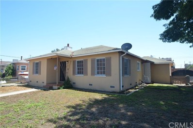 1572 W 216th Street, Torrance, CA 90501 - MLS#: SB19177866