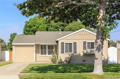 605 Pruitt Drive, Redondo Beach, CA 90278 - MLS#: SB19178327
