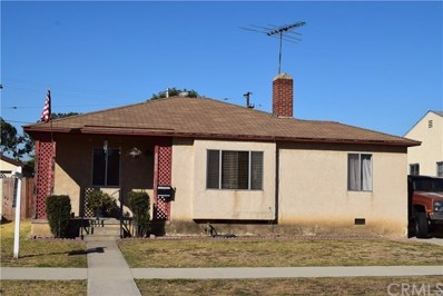 23803 Ronan Avenue, Carson, CA 90745 - MLS#: SB19178609