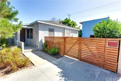 3819 Lyceum Avenue, Los Angeles, CA 90066 - MLS#: SB19179264
