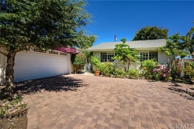 27116 Freeport Road, Rancho Palos Verdes, CA 90275 - MLS#: SB19179272