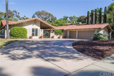 8 Masongate Drive, Rolling Hills Estates, CA 90274 - MLS#: SB19179664
