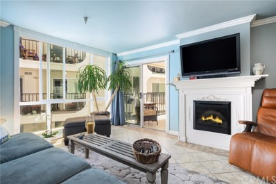 565 Esplanade UNIT 204, Redondo Beach, CA 90277 - MLS#: SB19179948