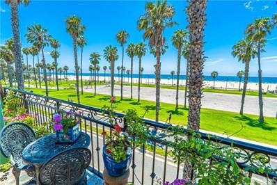 118 Wadsworth Avenue UNIT 8, Santa Monica, CA 90405 - MLS#: SB19180498