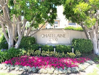 2300 Maple Avenue UNIT 105, Torrance, CA 90503 - MLS#: SB19182741