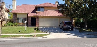 1635 Waterford Avenue, Redlands, CA 92374 - MLS#: SB19182799