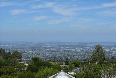 5927 Mossbank Drive, Rancho Palos Verdes, CA 90275 - #: SB19183281