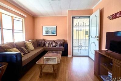 3595 Santa Fe Ave UNIT 75, Long Beach, CA 90810 - MLS#: SB19184096