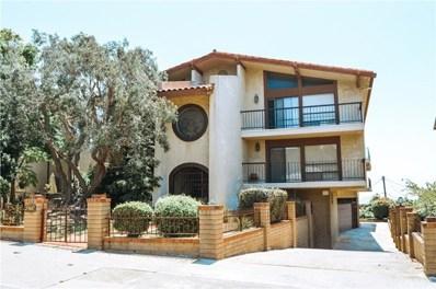2916 Baywater Avenue UNIT 3, San Pedro, CA 90731 - MLS#: SB19186006