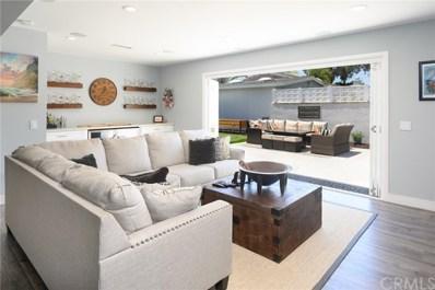 2421 Ocana Avenue, Long Beach, CA 90815 - MLS#: SB19186165